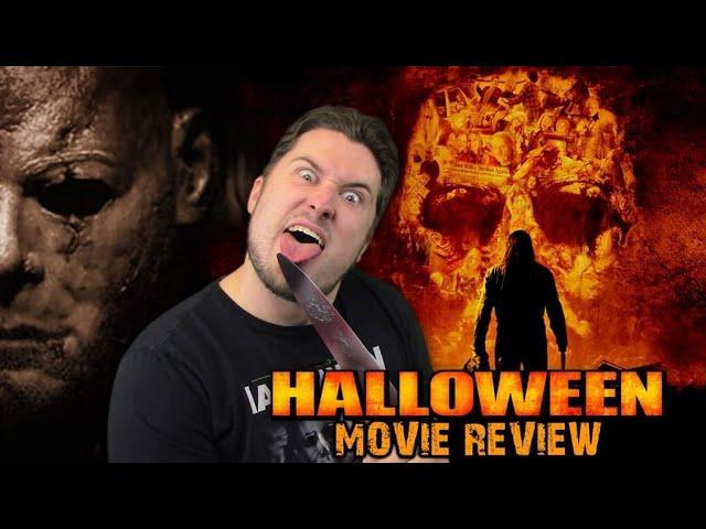 Halloween Rob Zombie Remake.Halloween Rob Zombie Review Imtat